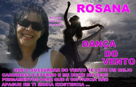 dança DO VENTO