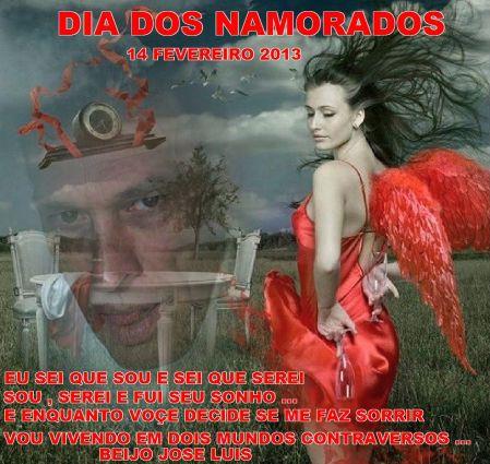 DIA DOS NAMORADOS 2013