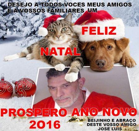 luis natal 2016