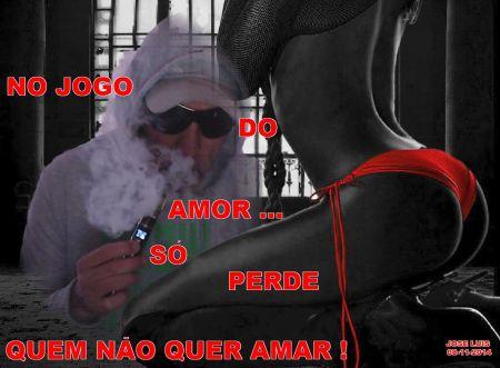 NO JOGO DO AMOR