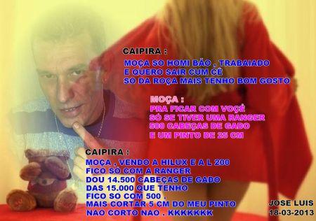 PIADA CAIPIRA